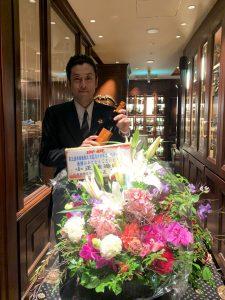 ホテルメトロポリタン佐藤大介氏